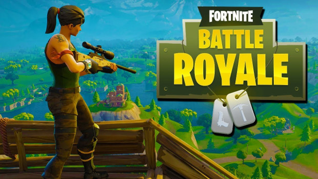Fortnite Battle Royale Limited Time Event Tests Your Long ...