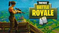 Fortnite Battle Royale Limited Time Event Tests Your Long-Range Skills