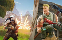 First Fortnite Battle Royale For 2018 Includes Silencers