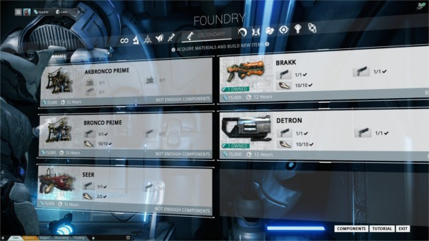how to get warframe mastery points fast