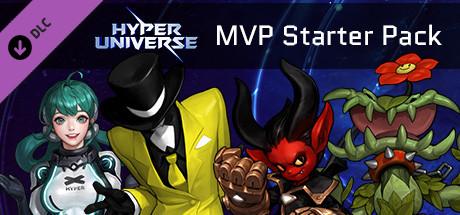 Hyper Universe: Free MVP Starter Pack Giveaway