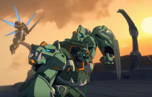 Heroes Of The Storm Gets Kick-Ass Mecha Skins