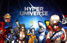 Hyper Universe Goes Live, Adds 6 New Hypers