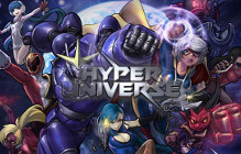 Hyper Universe Launching January 17