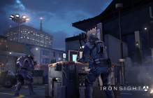 Futuristic Shooter Ironsight Headed Into Open Beta This February