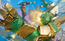 Magic: The Gathering Arena Devs Reveal Plans For Game's Economy