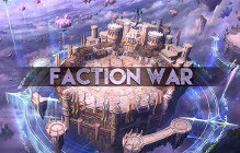 Faction Wars Coming To MU Legend Open Beta Test Next Week