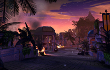 Neverwinter Swords Of Chult Now Live On Consoles