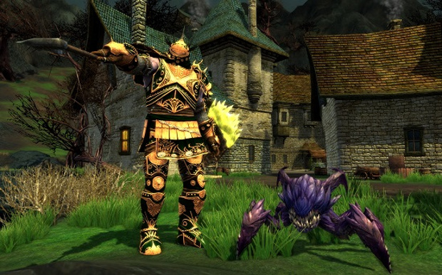 RIFT Prime Servers Will Be Limited In Several Ways - MMO Bomb