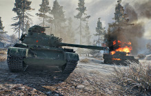 Wargaming Announces Plans For World Of Tanks VR