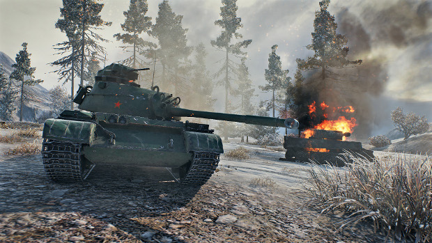 Wargaming announces plans for world of tanks vr mmo bomb wargaming the developer responsible for world of tanks as well as other world of games announced today that it has been working with vrtech to form sciox Gallery