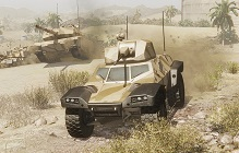 Armored Warfare Rolls Into Early Access On PlayStation 4, Founders Packs For Sale