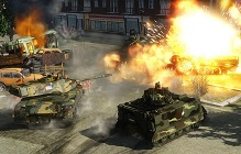 Armored Warfare Launches On PlayStation 4
