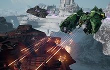 Dreadnought's Latest Patch Totally Reworks Tech Trees To Add Freedom of Choice