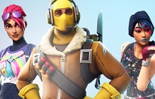 Fortnite Battle Royale Had 3.4 Million Concurrent Players Over The Weekend, Needs New People To Keep Game Running