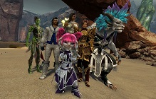 Guild Wars 2 Outlines Plans To Restructure World vs. World, Will Eliminate World Designations