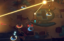 Turn-Based Strategy Title Insidia Launches For PC And Mac