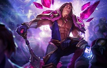 Riot Reveals Odds For Its League Of Legends Loot Boxes