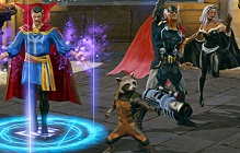 """Marvel Heroes Revival Fundraiser Appears To Have Ties To """"Diploma Mill"""" University"""
