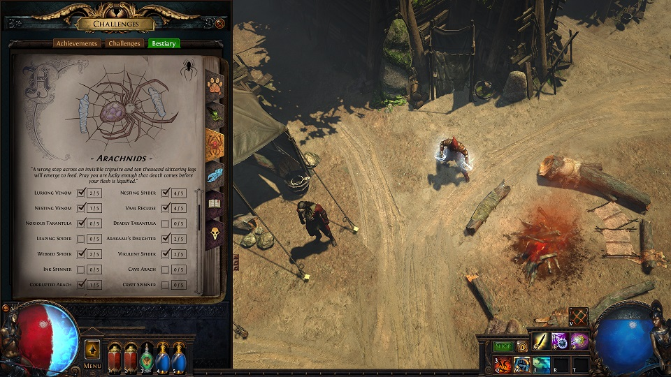 Preview: Path Of Exile's Next Update Is A Beastly
