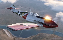 World Of Warplanes' Operation Westwall Adds Two New Modes, Offers Missions For Tier VIII Planes