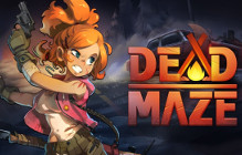 Zombie MMO Dead Maze Launches On Steam