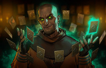 Arena Mode Now Available In GWENT