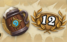 Wildfest Returns To Hearthstone