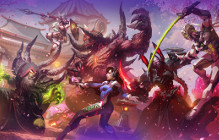 Some Heroes Of The Storm Players Want Blizzard To Rethink Voice Chat