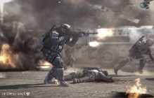 """Futuristic Warfare"" Game Ironsight Enters Open Beta In North America And Europe"
