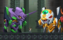 Evangelion Invades MapleStory In Limited-Time Crossover Event