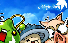 Nexon Now Phasing Out MapleStory Free Market