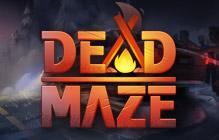 Dead Maze Weapon Key Giveaway