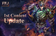 MU Ignition's First Content Update Adds Class-Promotion Feature
