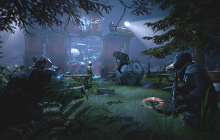 Funcom's New Game Is The XCOM-Inspired Mutant Year Zero: Road To Eden