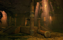 Devs Offer Peek At New Neverwinter Area, The Undercity