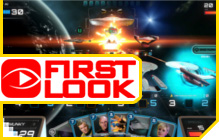 Star Trek Adversaries – Gameplay First Look