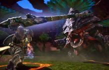 TERA Arriving On Consoles Sometime Before July