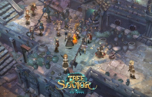 Tree Of Savior Mergers Incoming For NA And SEA Servers