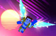 Trion Reveals Big Comic Hero-Themed Expansion For Trove