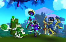 Trove Passes 15 Million Player Milestone