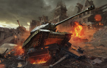 Ranked Battles Return To World Of Tanks