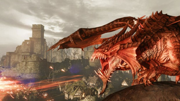 Trion Offering Progression Servers And Dragon Mounts In Next Month's