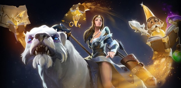 Dota 2 Adds Optional Subscription That Includes Challenges ...