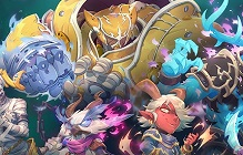 Duelyst's Seventh Expansion, Trials of Mythron, Now Live, Adds New Keywords And Rarity Level