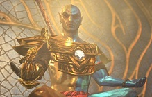 The Elder Scrolls: Legends Next Expansion Is All About Morrowind