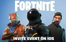 Fortnite Battle Royale Coming To Mobile, iOS Test Starts Next Week