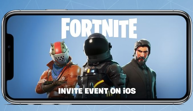 Image Result For Can You Play Fortnite On Iphone A