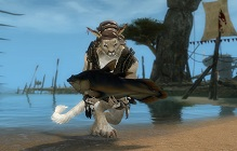 Our First Impressions of Guild Wars 2's New Update: Introducing A (Slightly) Kinder, Gentler Charr