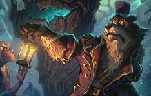 Hearthstone's Next Expansion Takes Players Into The Creepy Witchwood, Has New PvE Content And Keywords
